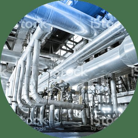 profesjonalny system przemysłowy